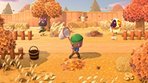 Animal Crossing New Horizons vedrà Nook Link trasformare il