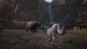 In Red Dead Redemption 2 gli animali imitano perfettamente i