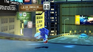 Batman: The Enemy Within e Sonic Generations protagonisti de