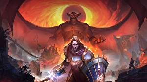Neverwinter: Infernal Descent sbarca su PS4 e Xbox One con u