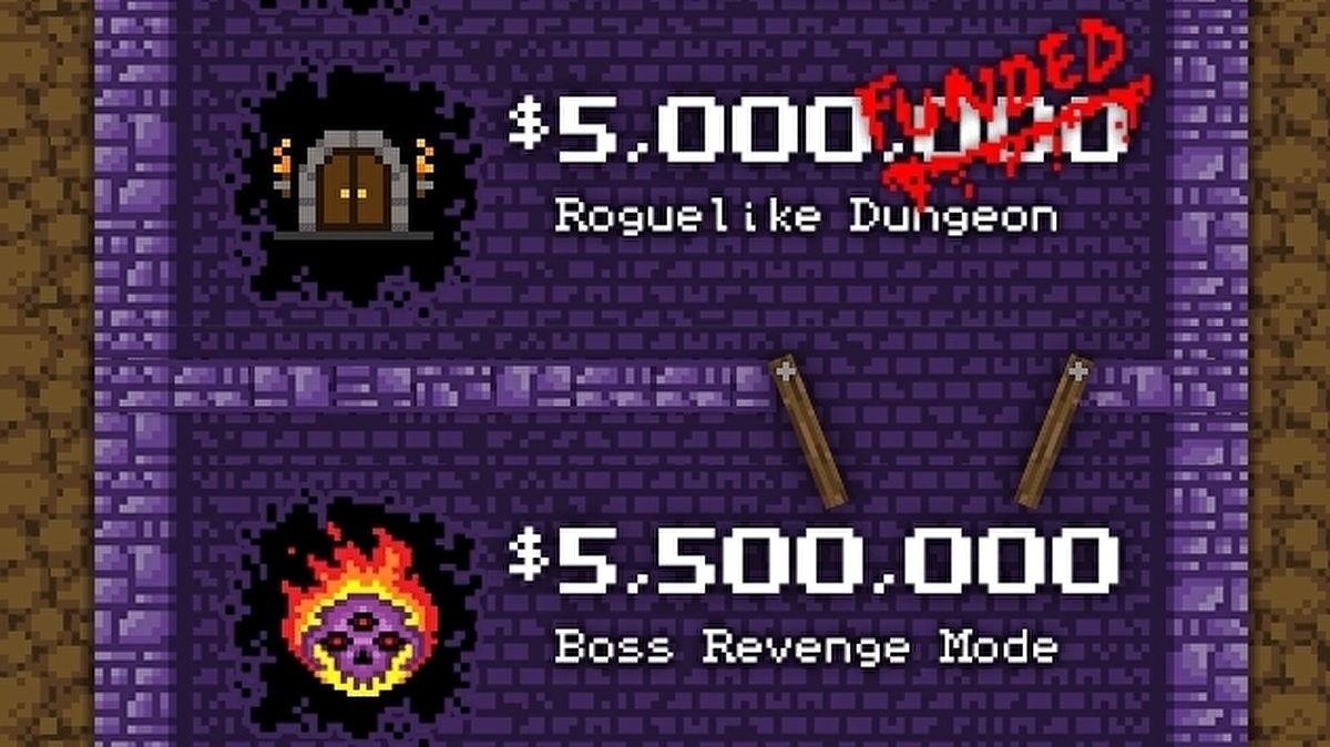 Bloodstained dev ditches $5m Roguelike stretch goal over four years after Kickstarter success thumbnail