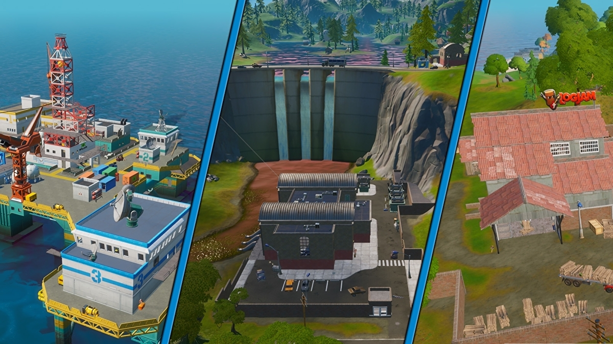 Fortnite's Legacy Look Controls options will be removed nextweek