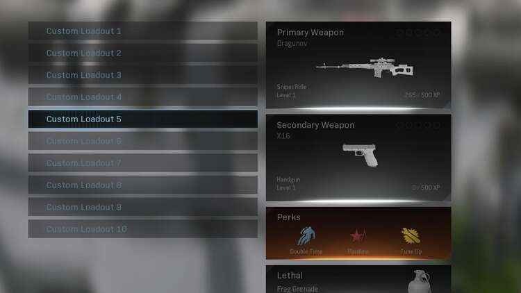 Call Of Duty Warzone Best Loadouts And Attachments For All Playstyles From Close Range To Snipers Eurogamer Net
