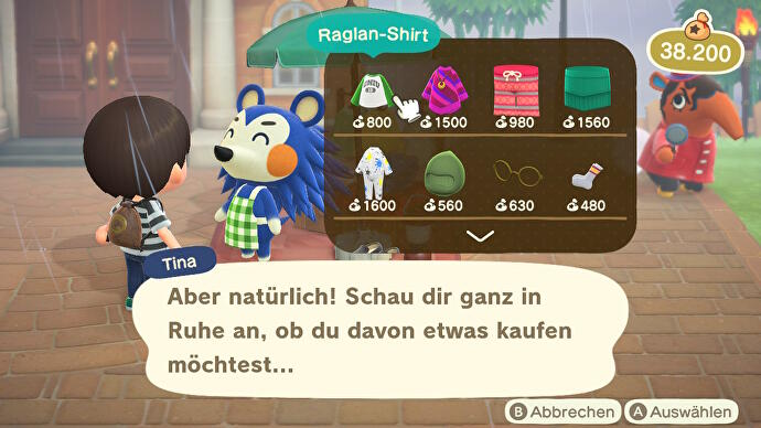 Tina_finden_Angebot_Animal_Crossing_New_Horizons