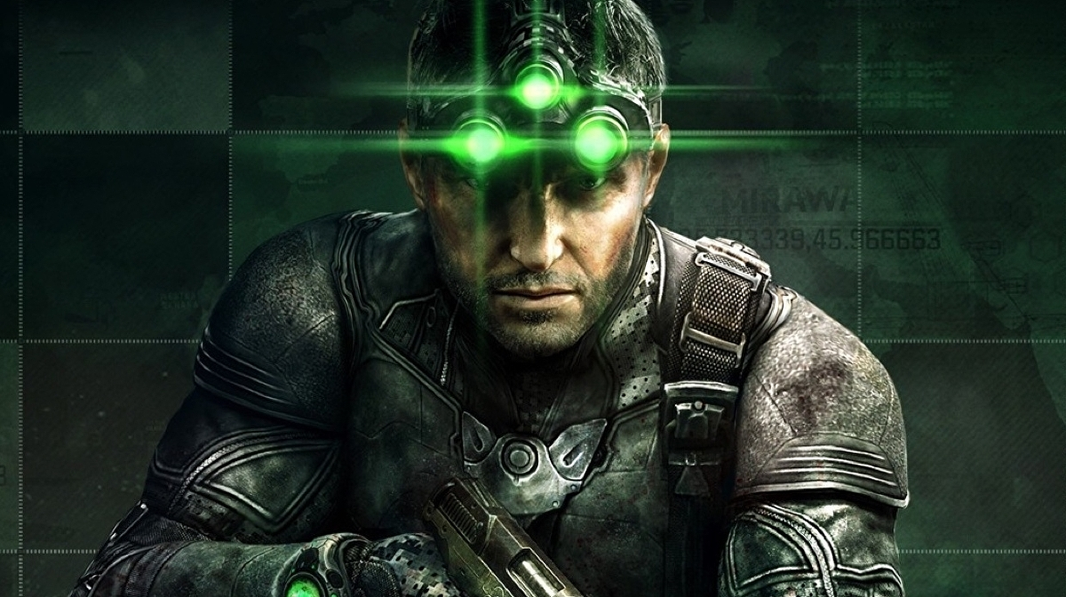 Sam Fisher is heading to Ghost Recon Breakpoint subsequent week