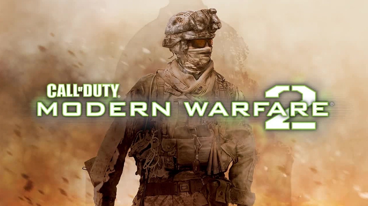 Call Of Duty Modern Warfare 2 Campaign Remaster Spotted On Korean