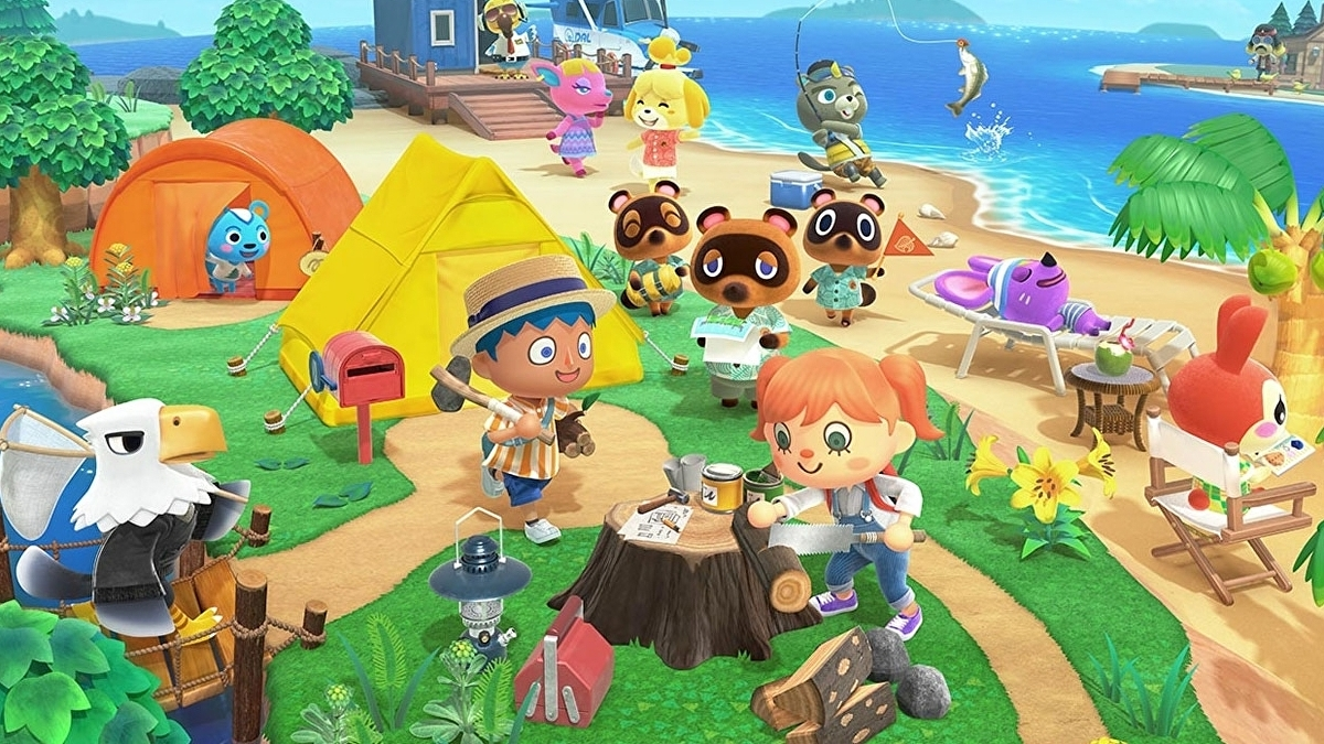 Animal Crossing Tips Our Guide To Getting Started In New Horizons Eurogamer Net