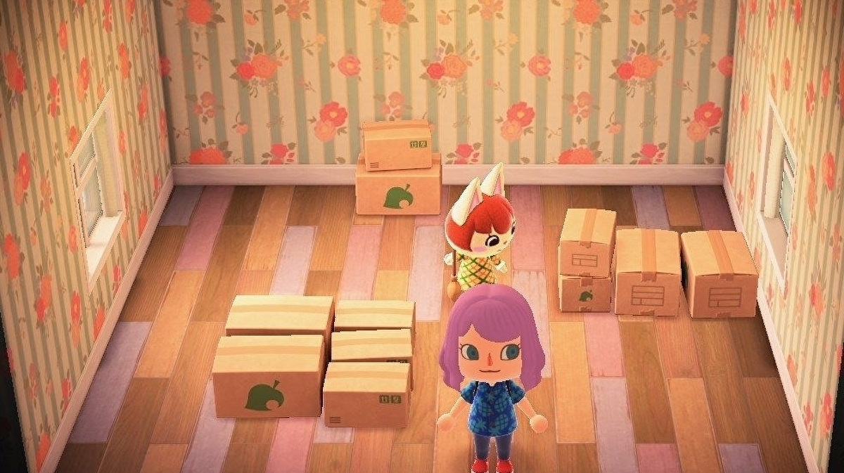 Animal Crossing Villagers How To Invite New Villagers Make