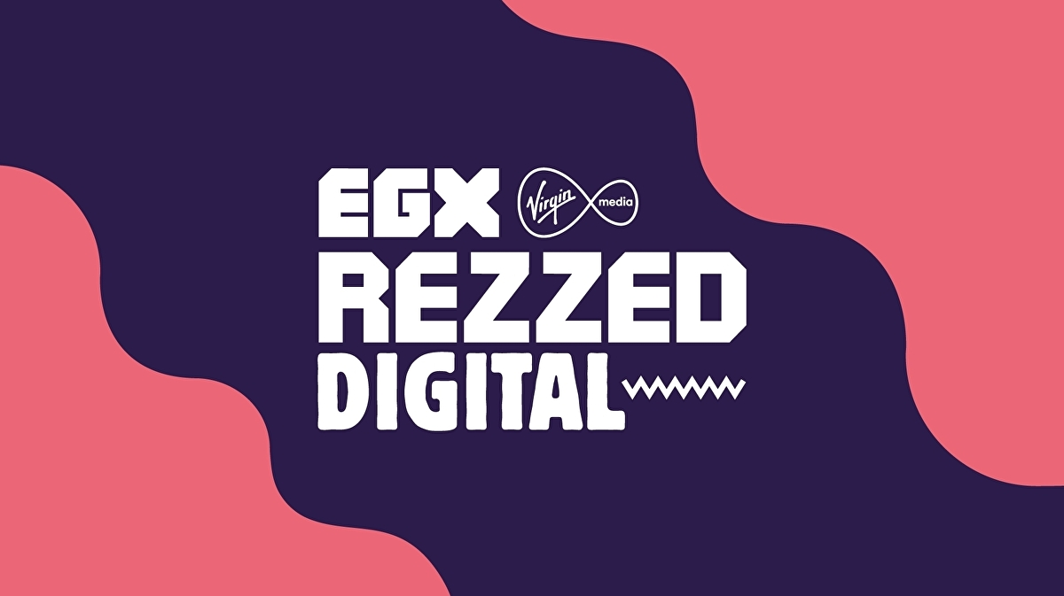 In place of EGX Rezzed, we'll be taking part in Rezzed Digital over the next three days