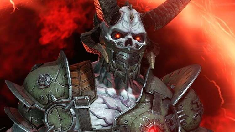 Doom Eternal Marauder Strategy And How To Kill The Marauder In 30