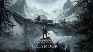 The Elder Scrolls Online: quest Prologo di Greymoor e due se