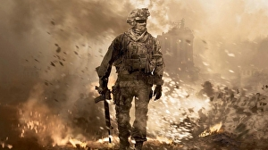 Call of Duty: Modern Warfare 2 Campaign Remastered, Sony Rus