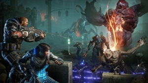 Il multiplayer director di Gears 5 lascia The Coalition a ca