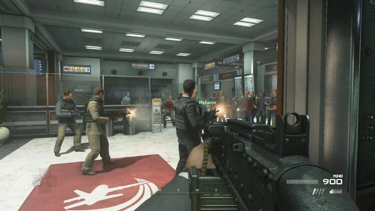 There S No No Russian In Russia As Sony Russia Refuses Call Of