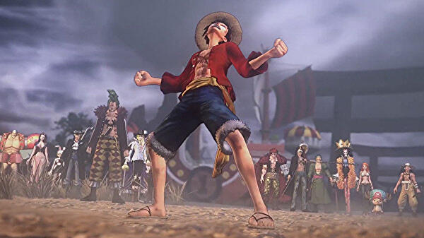 One_Piece_pirate_Warriors_1
