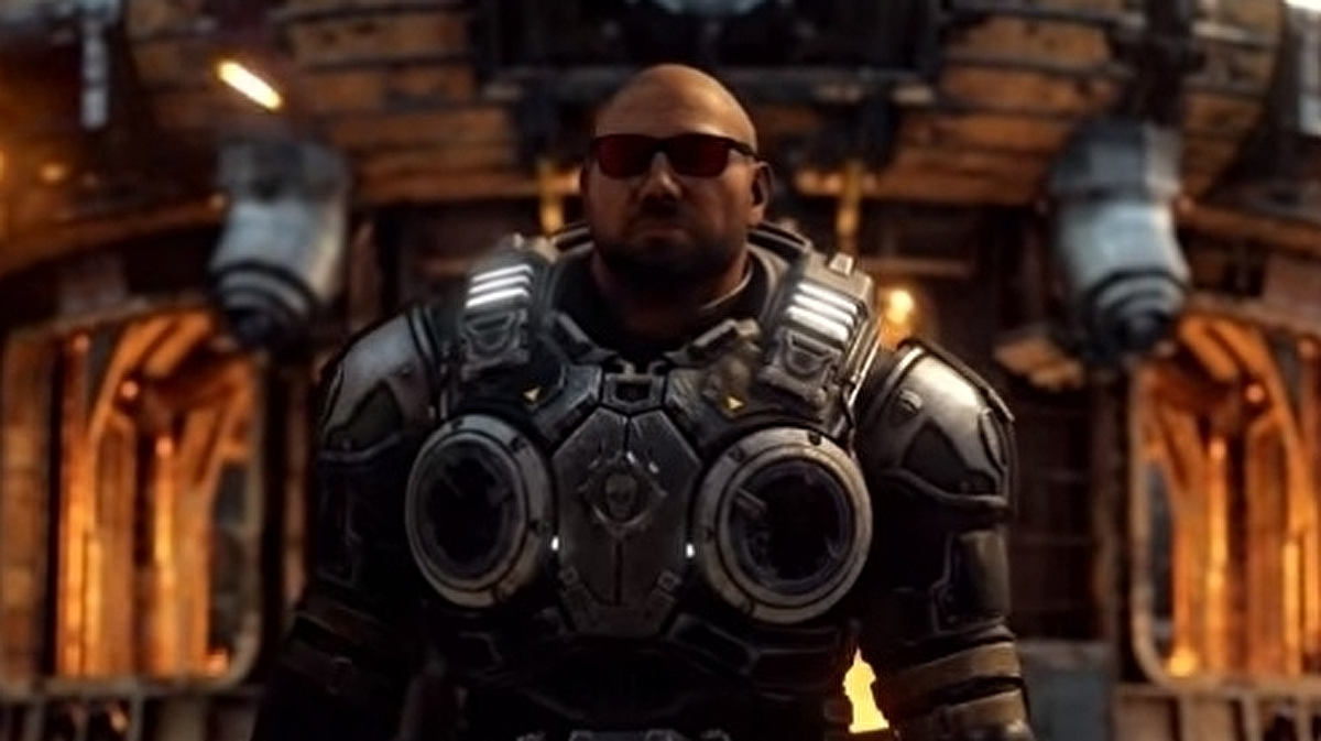The Batista Bomb is Gears 5's best execution yet 1