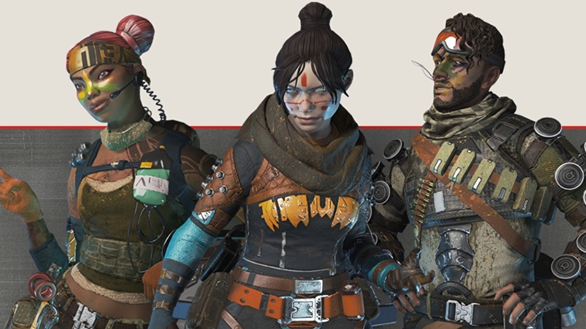 """Console crossplay is """"important"""" to Apex Legends, says Respawn"""