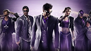 Saints Row: The Third Remastered annunciato per PC, PS4 e Xb