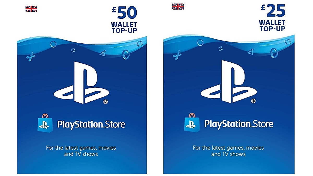 PSN credit is currently on sale at ShopTo