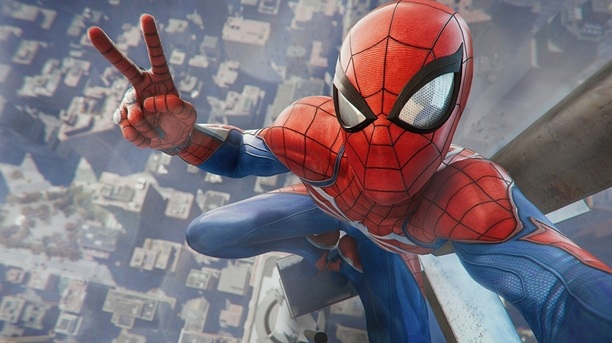 Marvel's Spider-Man, Just Cause 4 coming to PlayStation Now in April 1