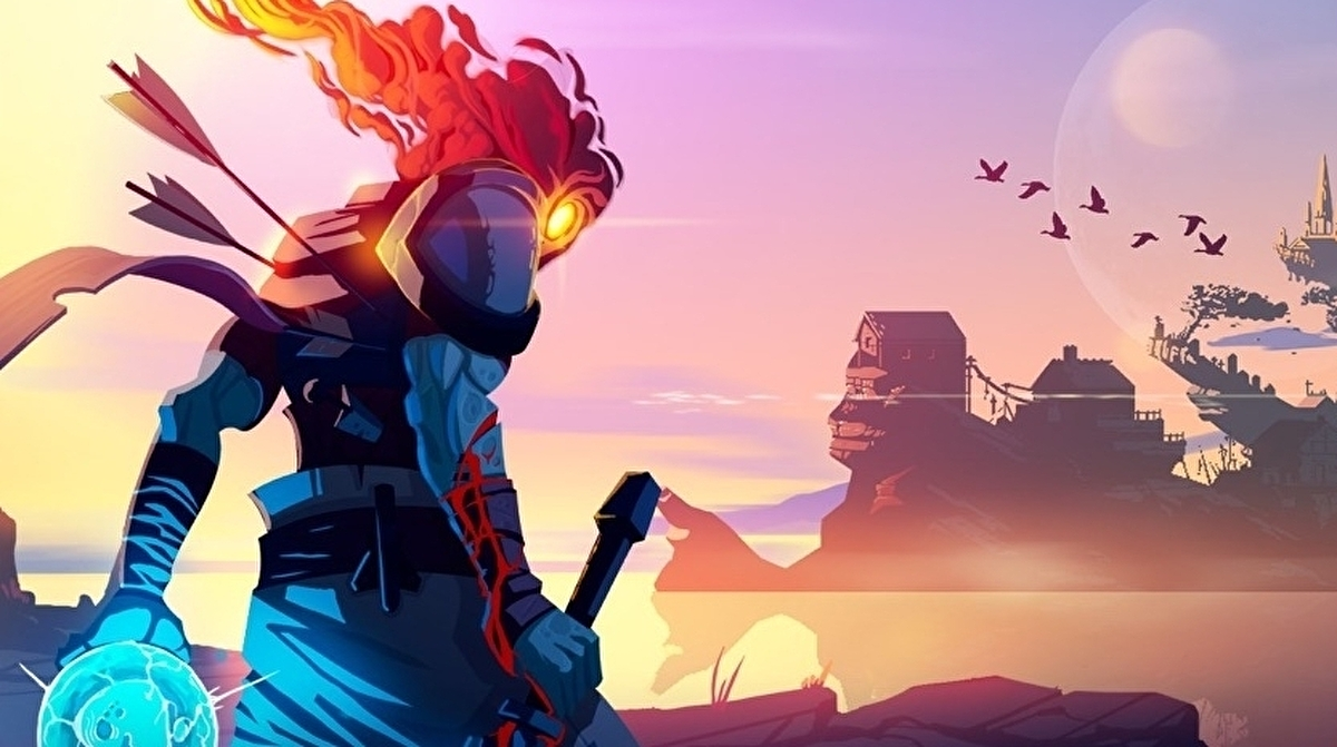 Acclaimed rogue-like action-platformer Dead Cells gets June release on Android 1