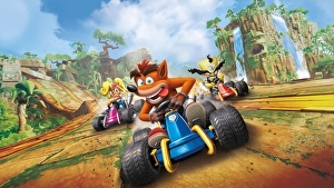 Crash Team Racing Nitro Fueled è in arrivo su PC?