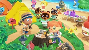 Animal Crossing: New Horizons riceverà DLC in futuro?