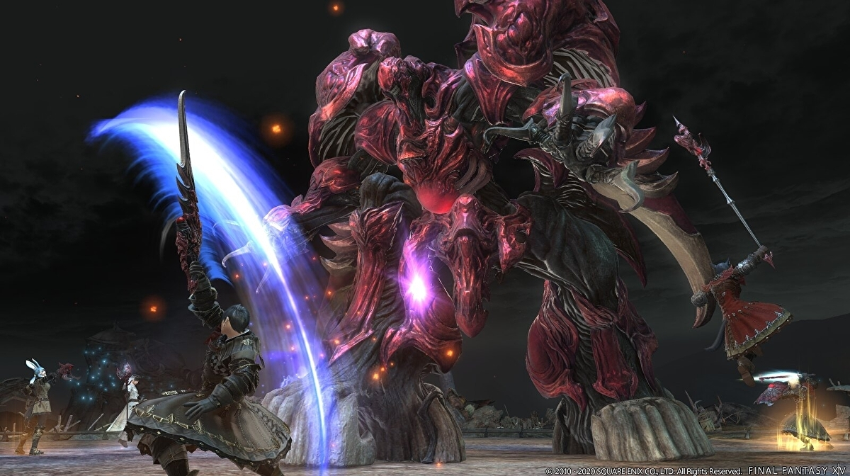 "Square Enix warns coronavirus will ""significantly impact"" Final Fantasy 14's development schedule"