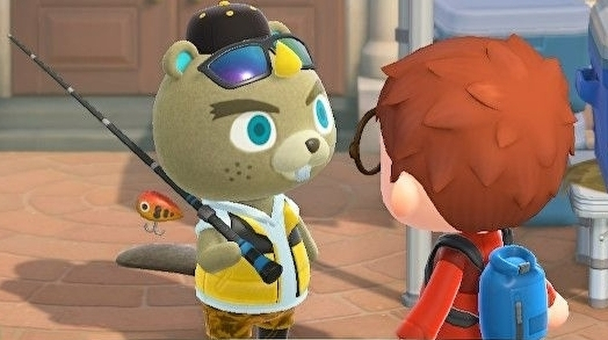 Animal Crossing Fishing Tourney Prizes How Points And Trophy Rewards Work And Future Dates Explained Eurogamer Net