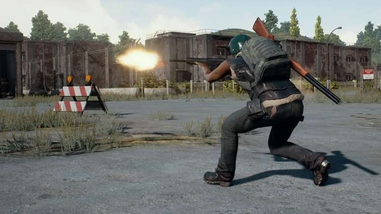 PUBG adding bots to public matches on console • Eurogamer.net
