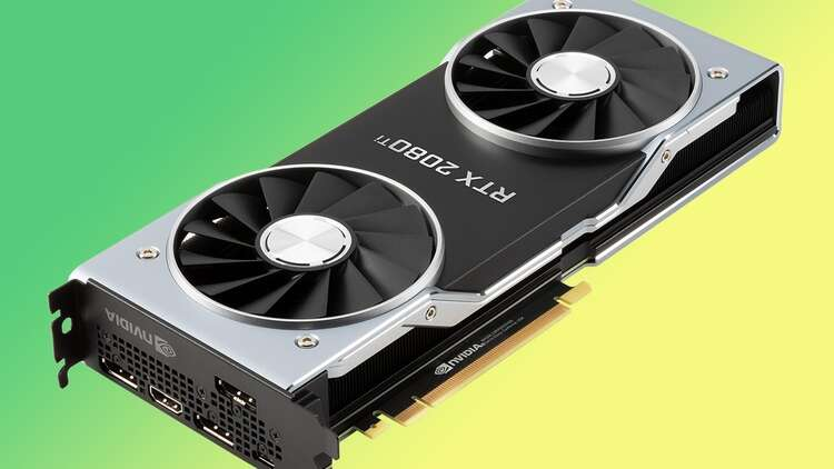 Best Graphics Card 2020 Every Major Nvidia And Amd Gpu Tested Eurogamer Net