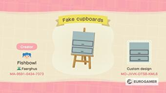 Animal Crossing kitchen furniture: How to design a kitchen ... on Ironwood Kitchenette Animal Crossing  id=88506