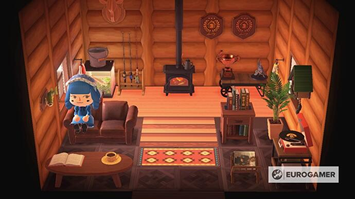 Animal Crossing kitchen furniture: How to design a kitchen ... on Ironwood Furniture Animal Crossing  id=38505