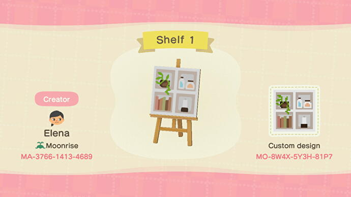 Animal Crossing kitchen furniture: How to design a kitchen ... on Ironwood Kitchenette Animal Crossing  id=28524