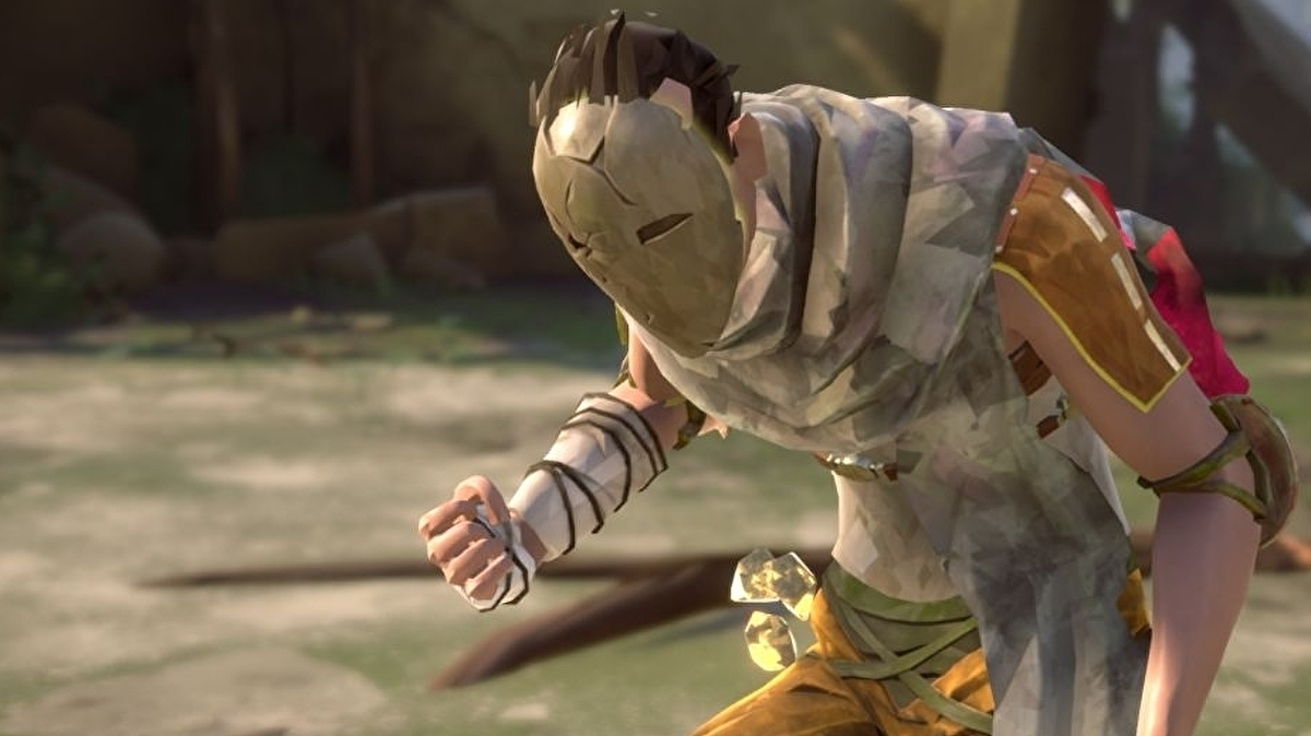 The neverending quest for Absolver's ultimate martial art