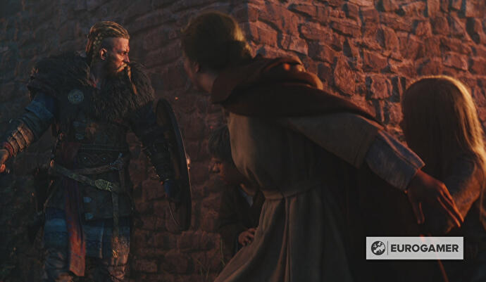 Assassin's Creed: Valhalla – overview