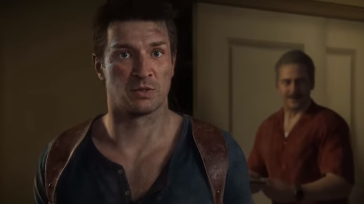 Uncharted 4 deepfake starring Nathan Fillion is as impressive as it is scary 1