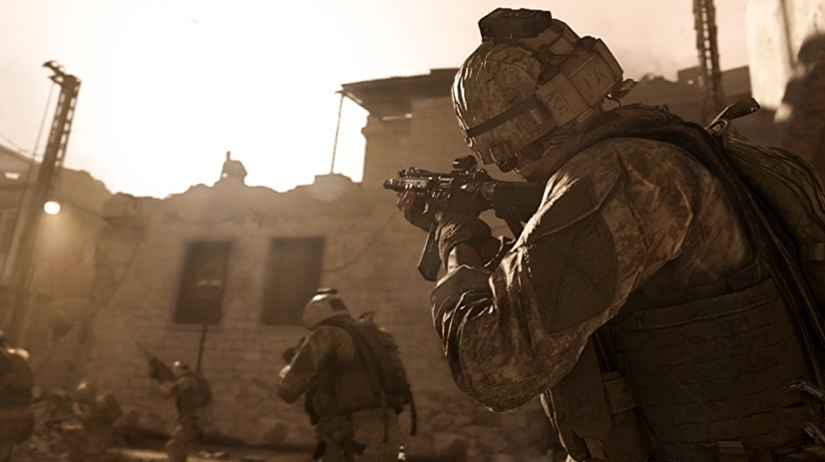 "A new ""Zero XP"" bug is preventing Call of Duty: Modern Warfare players from levelling up their battle passes 1"