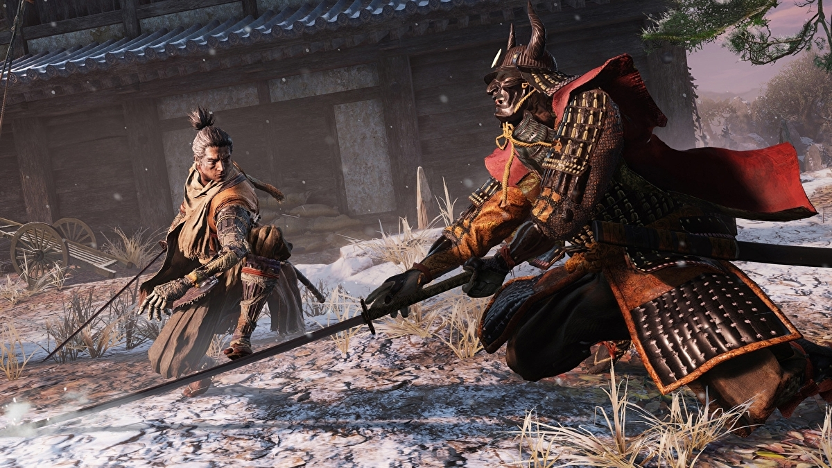 This Sekiro mod lets you play co-op and PVP with your friends 1