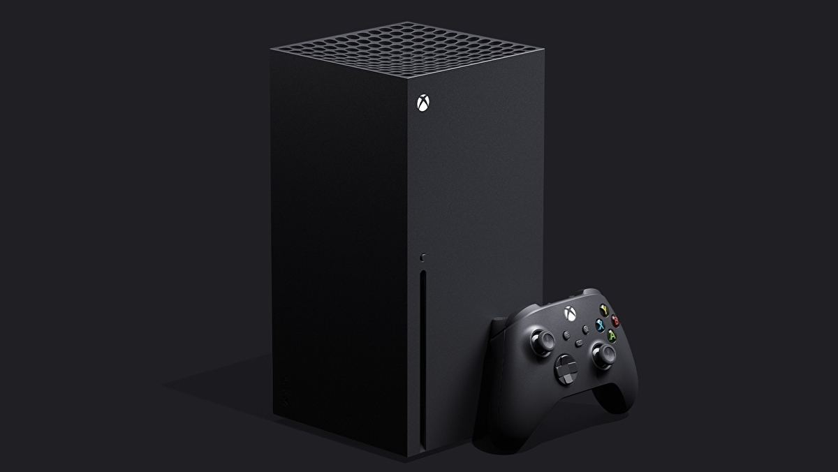 The big interview: Xbox Series X development chief Jason Ronald on power, price and that new boot screen