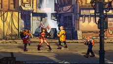 Street of Rage 4 review 1