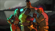 Street of Rage 4 review 10
