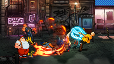 Street of Rage 4 review 2