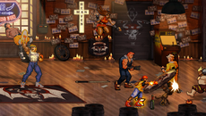 Street of Rage 4 review 8