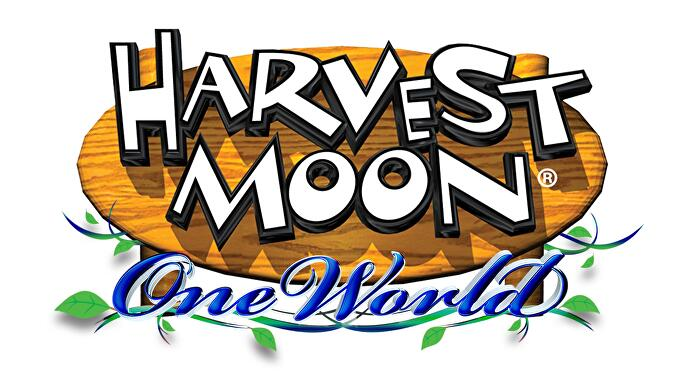 Harvest Moon: One World heading to Switch later this year