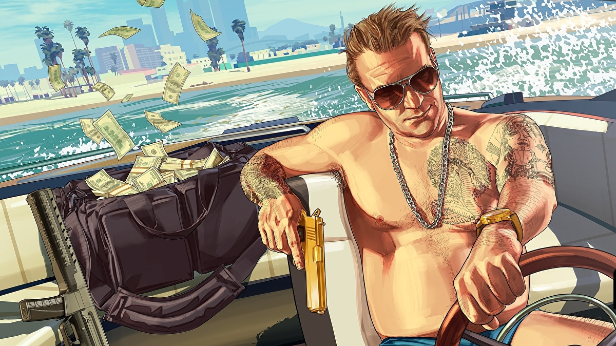 Grand Theft Auto 5 goes free on PC: Some pieces you ought to read