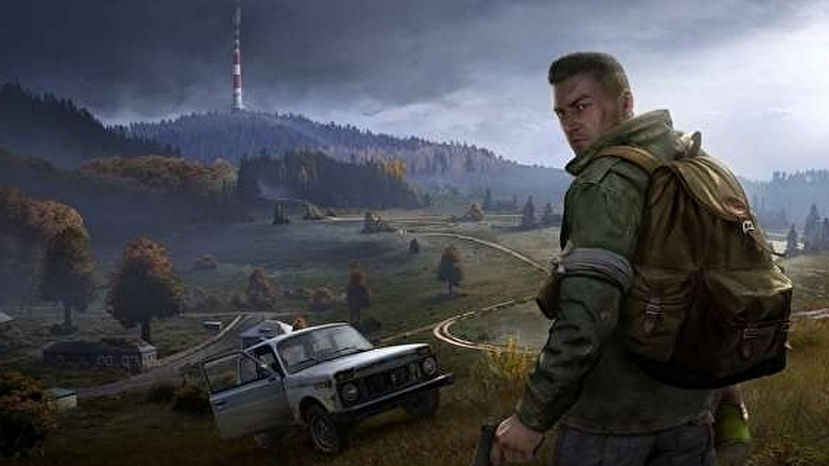 """""""Hundreds of thousands"""" of us are playing DayZ since it joined Xbox Game Pass"""