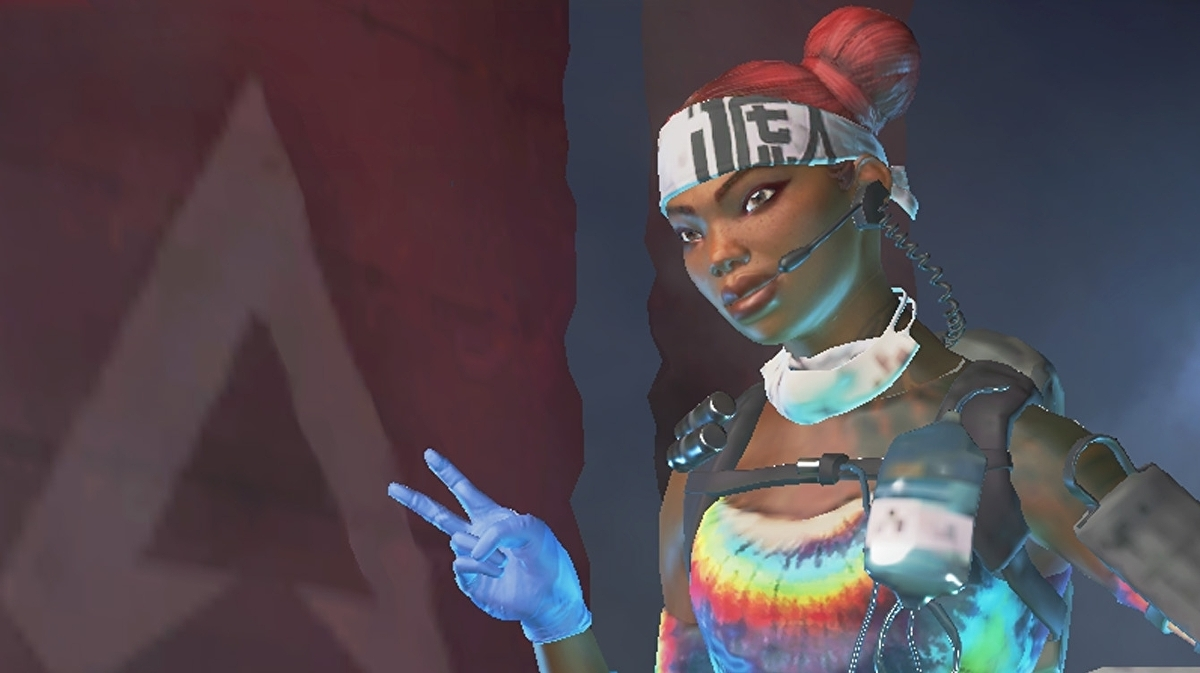 """Respawn is looking to improve Apex Legends' Lifeline with a """"sidegrade"""""""