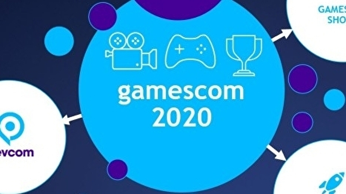 Gamescom digital-only event kicks off with Geoff Keighley Opening Night show in August