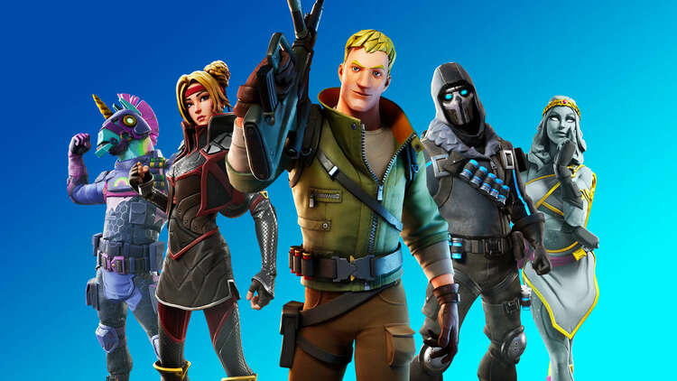 Nuova Patch Fortnite Oggi Reviews – Fortnite Patch Notes Today Update Read Now